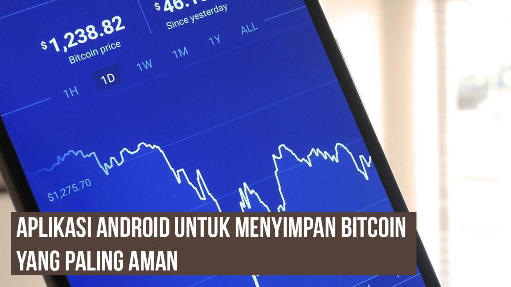 Aplikasi Android Untuk Menyimpan Bitcoin Yang Paling Aman 1024x576 » Aplikasi Android Untuk Menyimpan Bitcoin Yang Paling Aman
