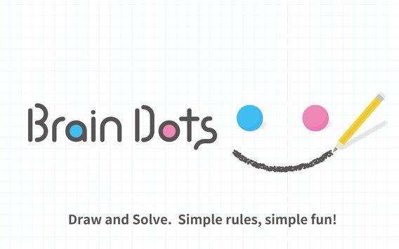 Brain Dots » Ini Dia Game Asah Otak Paling Menantang di HP Android