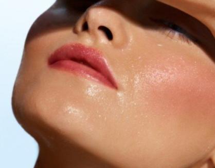 Cara Merawat Wajah Berminyak Dan Berjerawat Secara Alami 418x328 » Tips Cara Merawat Wajah Berminyak dan Berjerawat secara Alami