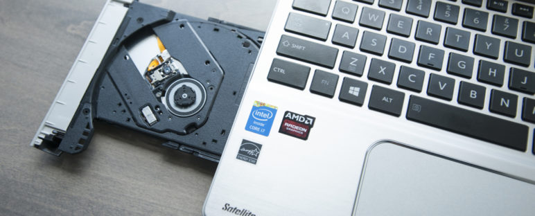 Cara Mudah Install Ulang Laptop Tanpa CD ROM Bawaan 550 Kata 772x312 » Cara Gampang Install Ulang Laptop Tanpa CD ROM Bawaan