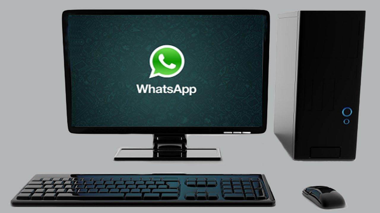 Cara Mudah Install Whatsapp di PC atau Laptop » Cara Praktis Install Whatsapp di PC atau Laptop