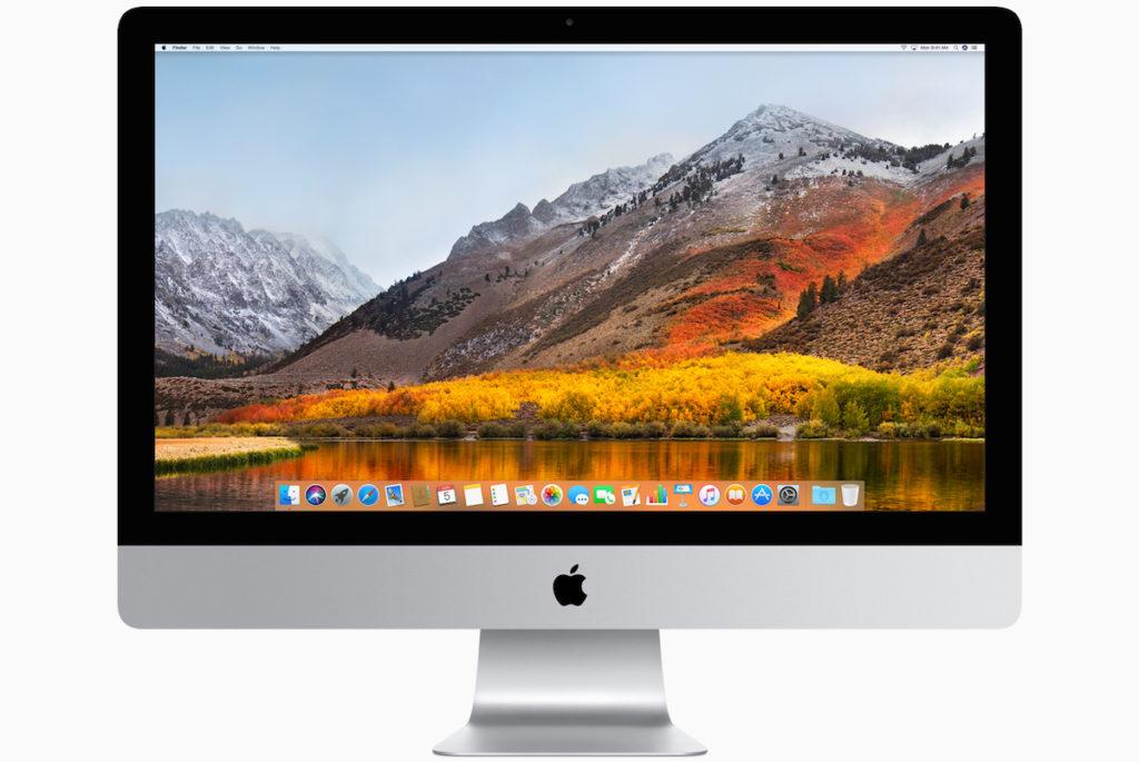 Cara Upgrade Mac OS X Menjadi OS Mac Terbaru High Sierra 1024x685 » Langkah Mudah Upgrade Mac OS X Menjadi OS Mac Terbaru High Sierra