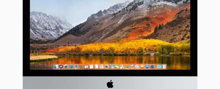 Cara Upgrade Mac OS X Menjadi OS Mac Terbaru High Sierra 772x312 » Langkah Mudah Upgrade Mac OS X Menjadi OS Mac Terbaru High Sierra