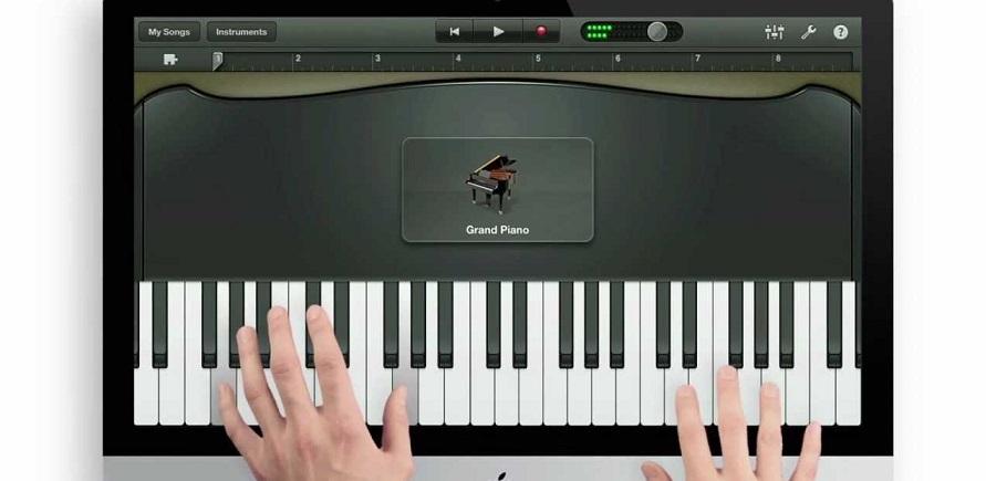Game Piano Android Paling Seru dan Menyenangkan » Ini Game Piano Android Paling Seru dan Menyenangkan