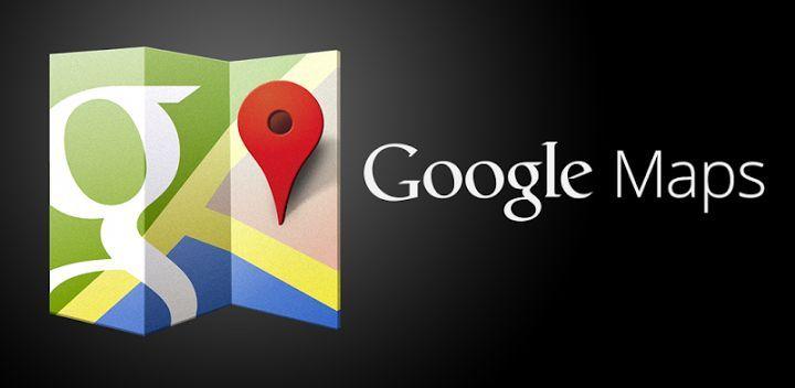 Google Maps » Ini Dia Aplikasi Yang Bermanfaat Untuk Android Kamu
