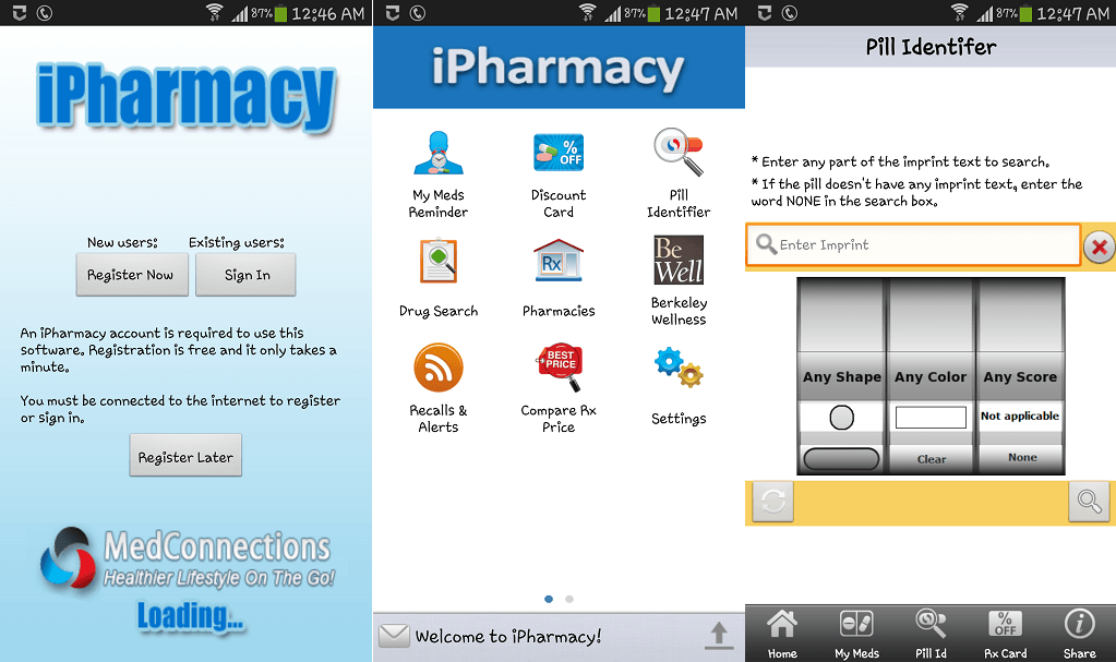 Ipharmacy » Jangan Lupa Diinstall! 5 Aplikasi Kesehatan Android Paling Populer