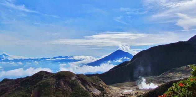 Keindahan Gunung Papandayan Surga Tersembunyi Kota Garut 630x312 » Ketahui Keindahan Gunung Papandayan, Surga Tersembunyi Kota Garut
