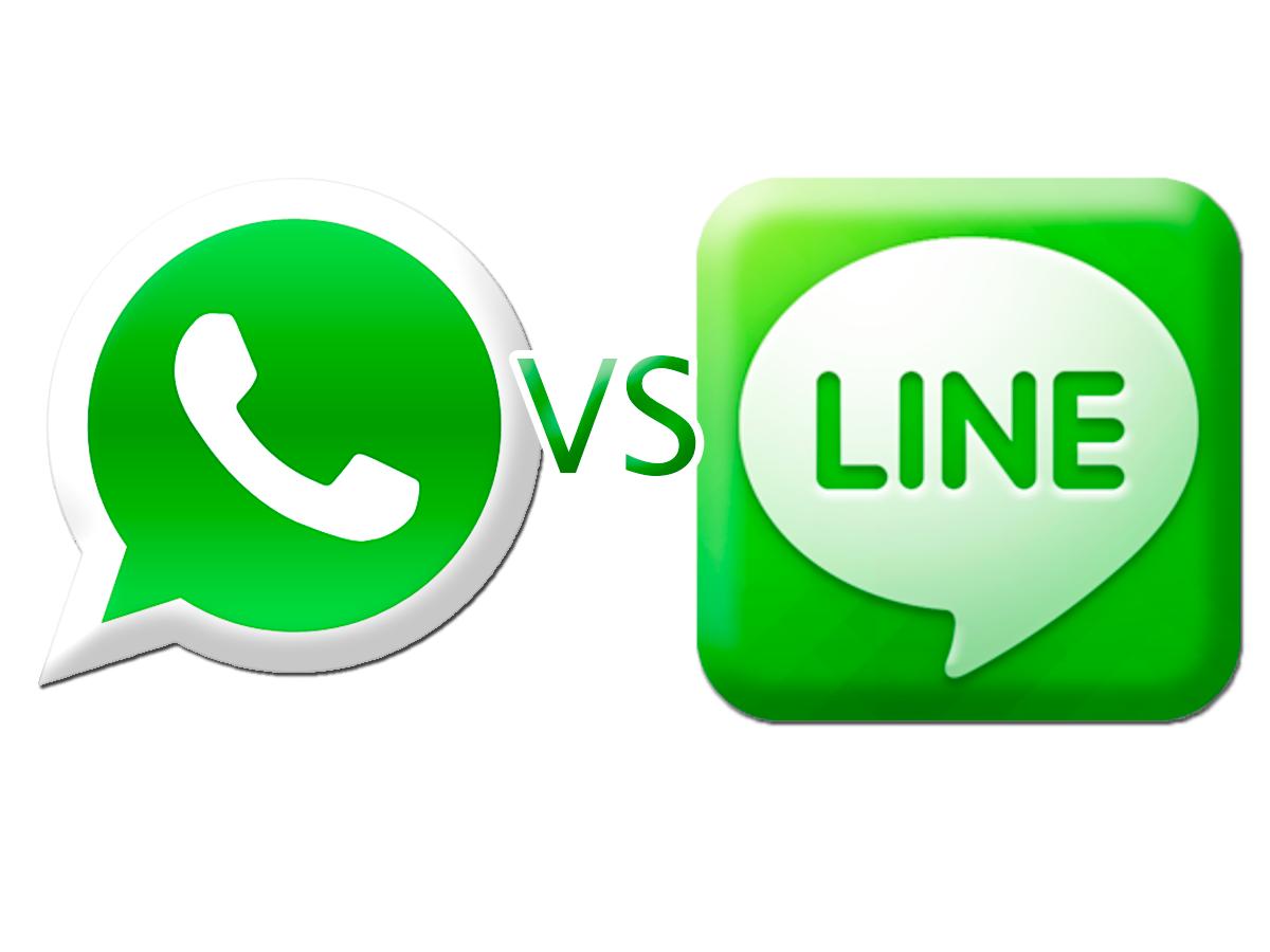 Kekurangan Aplikasi Line Android Dibandingkan Dengan Whatsapp » Ini Kekurangan Aplikasi Line Android Dibandingkan Dengan Whatsapp