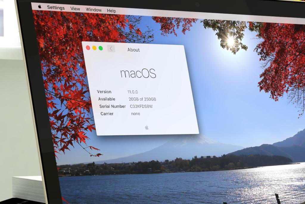Kekurangan Sistem Operasi Macintosh yang Membuatnya Kalah Tenar dari Windows 1024x686 » Kekurangan Sistem Operasi Macintosh yang Membuatnya Kalah Tenar dari Windows