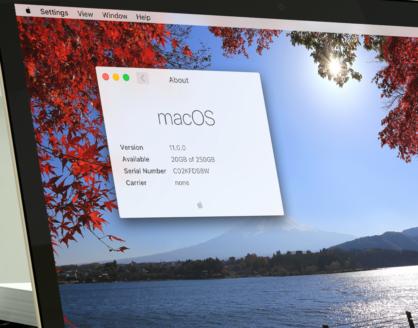 Kekurangan Sistem Operasi Macintosh yang Membuatnya Kalah Tenar dari Windows 418x328 » Kekurangan Sistem Operasi Macintosh yang Membuatnya Kalah Tenar dari Windows