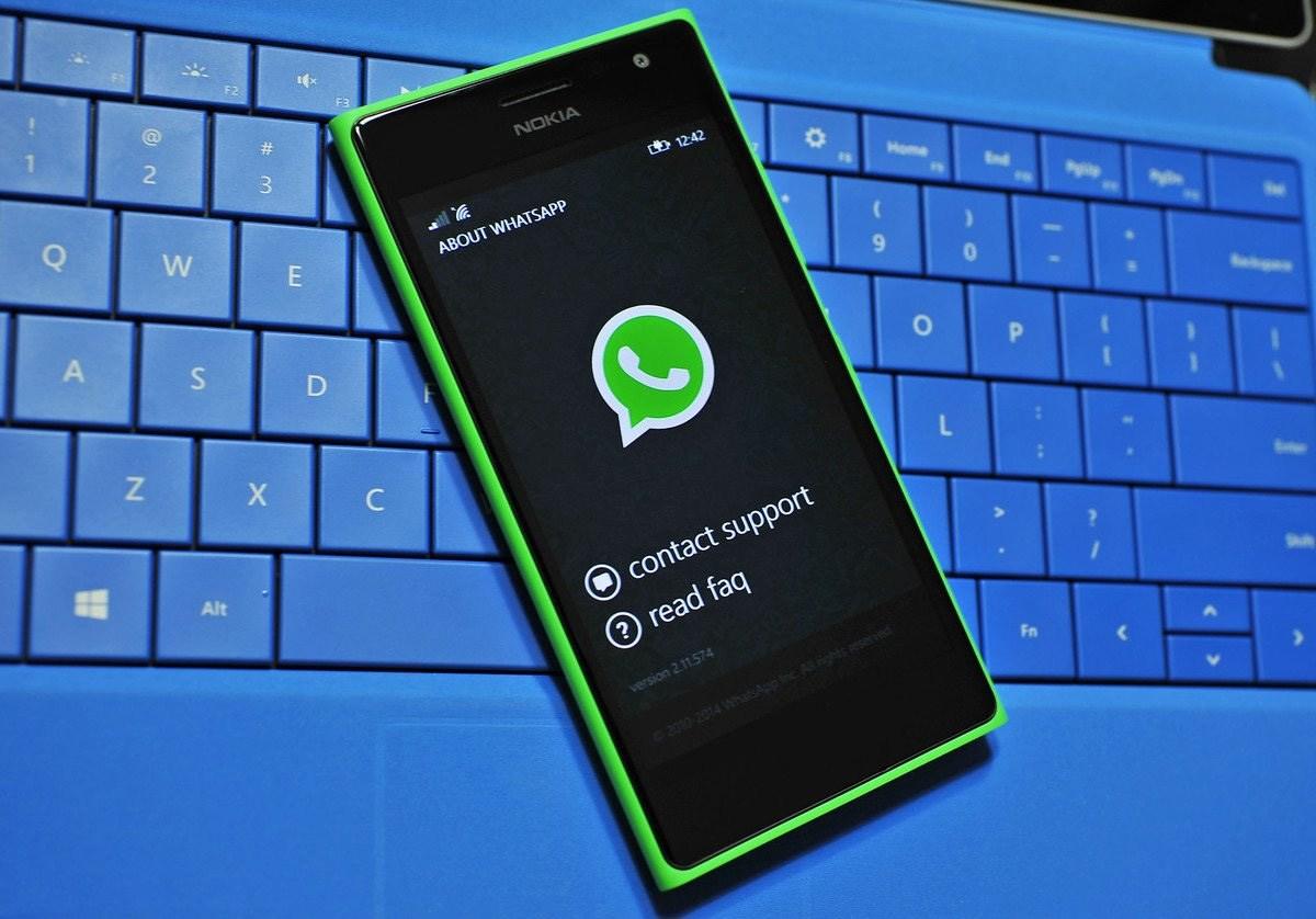Kelebihan dan Kekurangan Menggunakan Aplikasi Whatsapp di PC atau Laptop » Kelebihan dan Kekurangan Menggunakan Aplikasi Whatsapp di PC atau Laptop