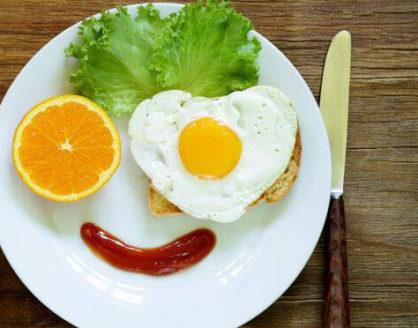 Makanan yang Membuat Kita Kenyang Lebih Lama 418x328 » 7 Makanan Sumber Energi yang Membuat Kita Kenyang Lebih Lama