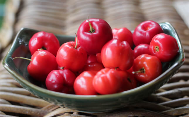 Manfaat Buah Cherry Bagi Kesehatan Tubuh » Kandungan Gizi dan Manfaat Buah Cherry Bagi Kesehatan