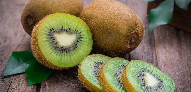 Manfaat Buah Kiwi Bagi Kesehatan Tubuh 645x312 » Manfaat dan Kandungan Nutrisi Buah Kiwi yang Baik Bagi Kesehatan