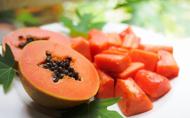 Manfaat Buah Pepaya Bagi Kesehatan Tubuh » Pahami Kandungan Gizi dan Manfaat Buah Pepaya Bagi Kesehatan Tubuh
