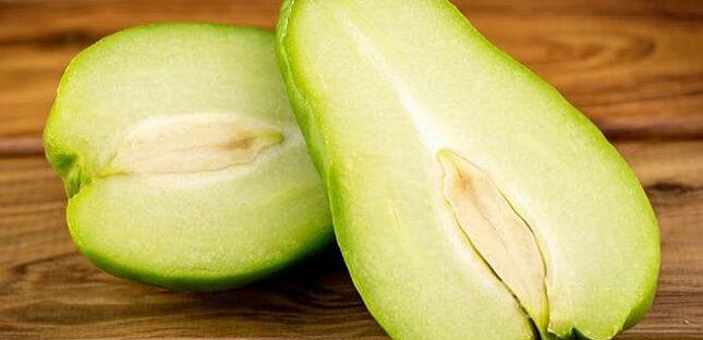 Manfaat Labu Siam Untuk Kesehatan Tubuh 645x312 » Kandungan Zat dan Manfaat Labu Siam Untuk Kesehatan Tubuh