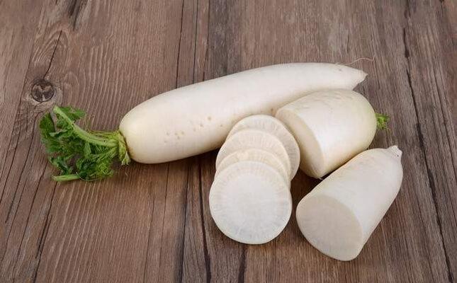 Manfaat Lobak Putih Bagi Kesehatan Tubuh » Kenali Kandungan Gizi dan Manfaat Lobak Putih Bagi Kesehatan