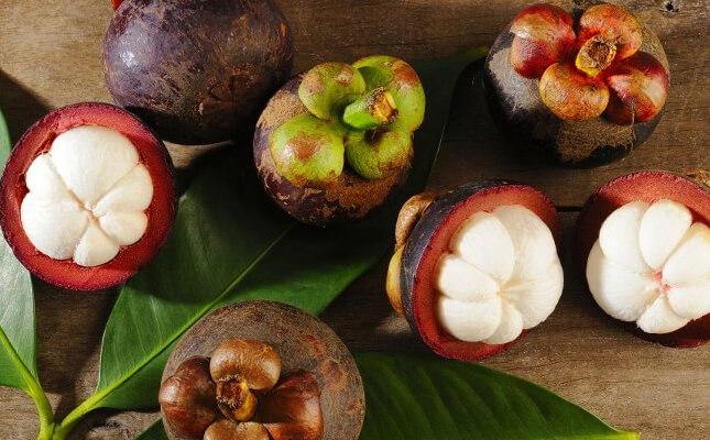 Manfaat Manggis Bagi Kesehatan Tubuh » Kandungan Gizi dan Manfaat Buah Manggis bagi Kesehatan Tubuh