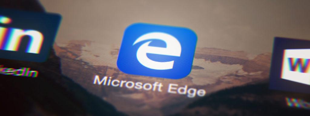 Microsoft Edge PC Browser Pengganti IE dari Microsoft 1024x384 » Microsoft Edge, PC Browser Pengganti IE di Windows 10