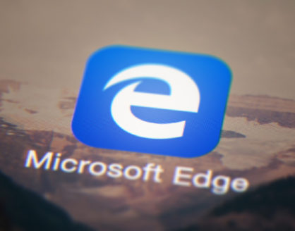 Microsoft Edge PC Browser Pengganti IE dari Microsoft 418x328 » Microsoft Edge, PC Browser Pengganti IE di Windows 10