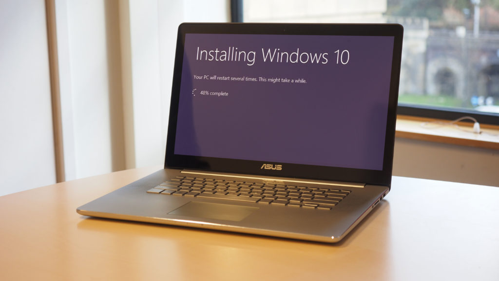 Panduan Cara Install Windows 10 di PC dan Laptop Anda 1024x576 » Ini Beragam Cara Install Windows 10 di PC dan Laptop Anda