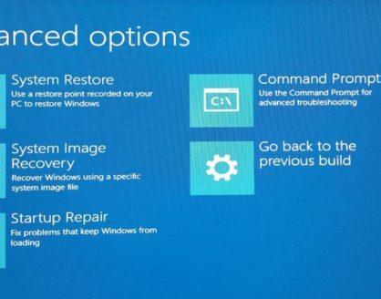 Panduan Cara Repair Windows 10 Tanpa Harus Melakukan Proses INUL 418x328 » Begini Cara Repair Windows 10 Tanpa Harus Melakukan Proses INUL