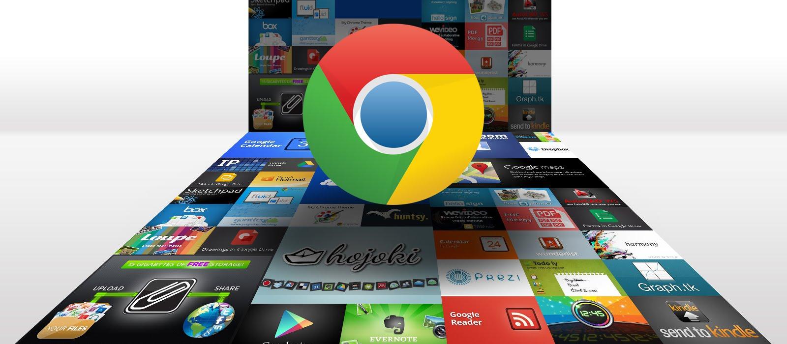 Pasang Ekstensi Google Chrome Ini Untuk Menambah Kenyamanan Browsing Internet » Pasang Ekstensi Google Chrome Ini Untuk Menambah Kenyamanan Browsing Internet