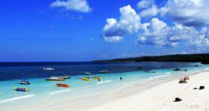 Pasir Putih Pantai Tanjung Bira 300x160 » Objek Wisata Pantai Tanjung Bira, Surga Tersembunyi di Sulawesi Selatan