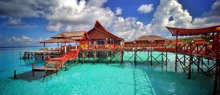 Pulau Maratua Bentangan Surga Kalimantan Timur yang Mengesankan 720x312 » Wisata Pulau Maratua, Bentangan Surga Kalimantan Timur yang Mengesankan