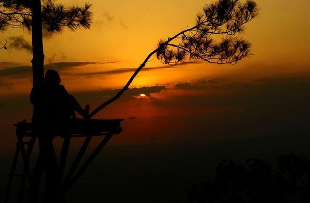Puncak Becici Wisata Alam di Jogja yang Paling Eksotis dan Romantis » Rekomendasi 7 Wisata Alam di Jogja yang Paling Eksotis dan Romantis