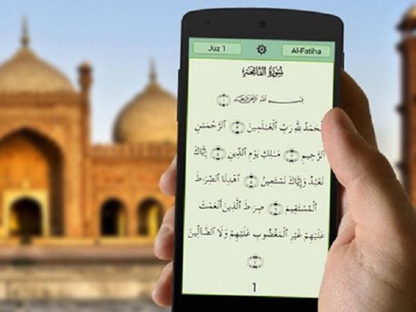 Quran For Android » Ini Dia Aplikasi Yang Bermanfaat Untuk Android Kamu