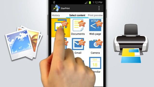 StarPrint » Ini Dia Aplikasi Yang Bermanfaat Untuk Android Kamu