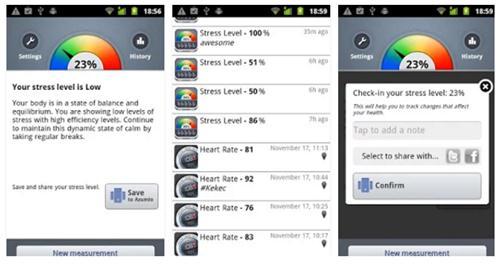 Stress Check Pro » Jangan Lupa Diinstall! 5 Aplikasi Kesehatan Android Paling Populer