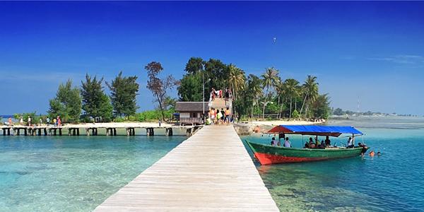 Tempat Wisata Pantai di Jakarta dan Sekitarnya yang Terindah » Eloknya Pilihan Destinasi Wisata Pantai di Jakarta dan Sekitarnya