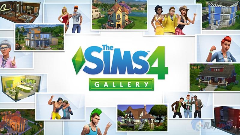 The Sims » Ini Daftar Game Android untuk Uji Kreativitas Kamu