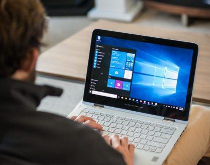 Trik Mempercepat Kinerja Laptop dari Segi Sistem Sampai Perangkat Kerasnya 418x328 » Cara Mempercepat Kinerja Laptop dari Segi Sistem Sampai Perangkat Kerasnya