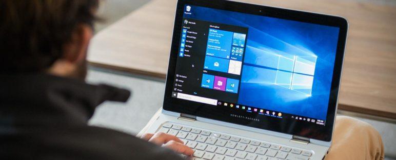 Trik Mempercepat Kinerja Laptop dari Segi Sistem Sampai Perangkat Kerasnya 772x312 » Cara Mempercepat Kinerja Laptop dari Segi Sistem Sampai Perangkat Kerasnya