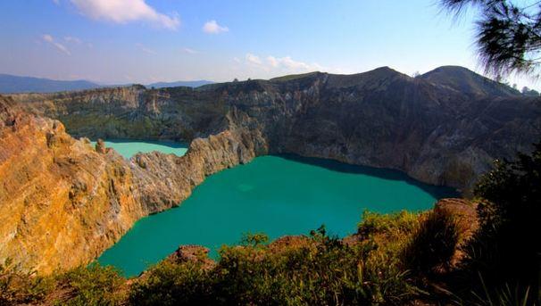 Wisata Alam di Nusa Tenggara Timur yang Mengagumkan Incaran Wisatawan » Wisata Alam di Nusa Tenggara Timur yang Mengagumkan dan Jadi Incaran Wisatawan