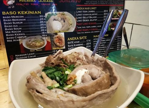 Wisata Kuliner Bakso Beranak Terpopuler di Indonesia. Wajib Tahu » Wisata Kuliner Bakso Beranak Terpopuler di Indonesia yang Wajib Anda Tahu