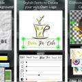 aplikasi android desain logo logo Maker Logo Creator Generator and Designer 120x120 » Ini Alternatif 5 Aplikasi Android Untuk Membuat Desain Logo