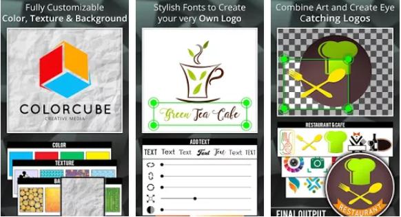 aplikasi android desain logo logo Maker Logo Creator Generator and Designer » Ini Alternatif 5 Aplikasi Android Untuk Membuat Desain Logo