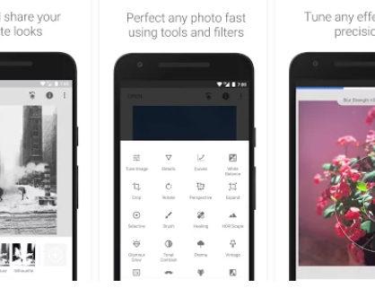 aplikasi android edit foto snapseed 418x321 » Inilah 5 Aplikasi Android Untuk Edit Foto Terbaik