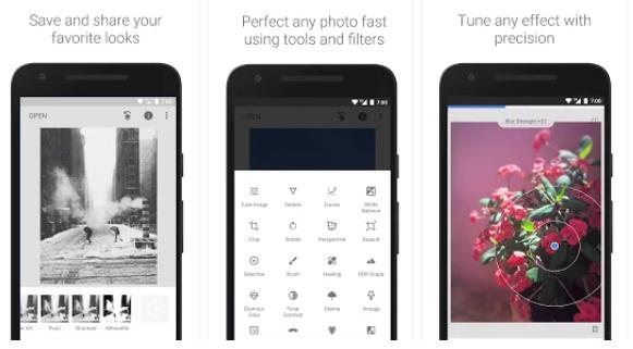 aplikasi android edit foto snapseed » Inilah 5 Aplikasi Android Untuk Edit Foto Terbaik