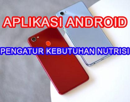 aplikasi android pengatur kebutuhan nutrisi tubuh 418x328 » Referensi Aplikasi Android Pengatur Nutrisi Anda