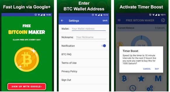 aplikasi android penghasil bitcoin free bitcoin miner » Rekomendasi 5 Aplikasi Android Penghasil Bitcoin Gratis
