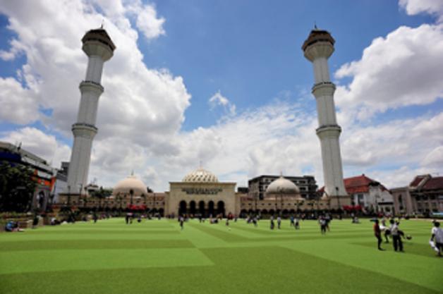 bandung kota indah indonesia sebagai alternatif tujuan liburan » Pilihan Kota Paling Indah di Indonesia sebagai Tujuan Liburan Anda