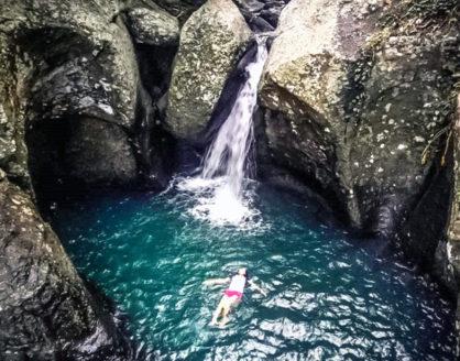 batu belah dewasana 418x328 » Surga Tersembunyi di Bali Barat yang Jarang Diketahui Wisatawan