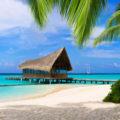 birunya air laut di pantai nirwana sumbar 120x120 » Kenali Keindahan Tiada Duanya Pantai Nirwana di Sumatera Barat