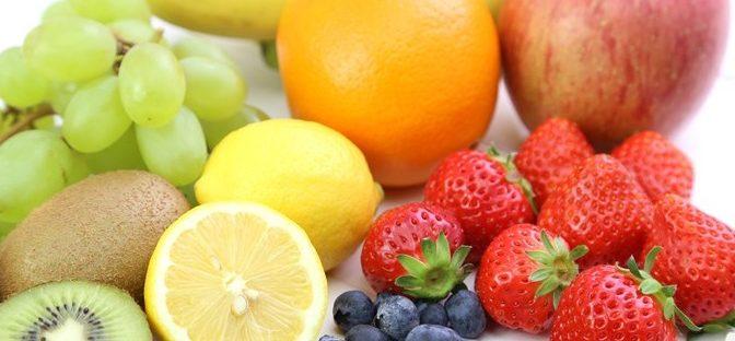 buah mengandung vitamin c 672x312 » Selain Buah Jeruk, 8 Makanan Ini Juga Kaya Akan Vitamin C