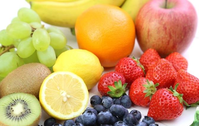buah mengandung vitamin c » Selain Buah Jeruk, 8 Makanan Ini Juga Kaya Akan Vitamin C